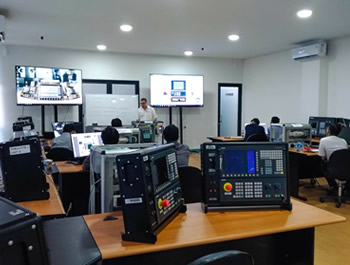 OEMs Training | End User Training | Siemens Product Training