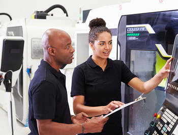 Engineering expertise in machine tools, production machines, drives & automation
